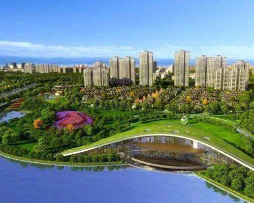 成都通过林盘、绿道、微绿地建设公园城市